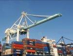 За год Украина сократила экспорт товаров почти на 6%