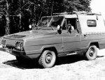 УАЗ «Баклан», ЛиАЗ «Скотовоз» и другие легенды советского автопрома
