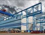 В России разработан проект нового краболовного судна