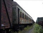 Украина под самосанкциями: вагонный голод Украины