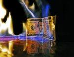 Доллар ожидает новый кошмар: наивным мечтам не суждено сбыться
