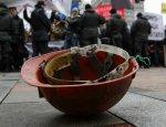 Повышение тарифов на Украине объяснят Блокадой Донбасса