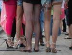 На Украине проституткам и наркоманам предлагают наполнить «Пенсионный фонд»