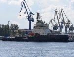 Первое путешествие богатыря: ледокол «Илья Муромец» впервые вышел в море