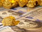 Золотой должник: США должны золота больше, чем существует на планете