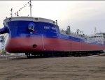 Россия ударными темпами наращивает свой флот новыми танкерами RST27