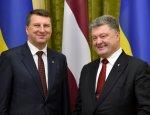 Латвия и «Северный поток-2»: Сам погибай, Порошенко выручай!