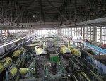 Новый взлет «Антонова»: Как умирающий авиагигант будет «спасать» Украину
