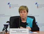Васильева: В ЛНР увеличили пенсию одной из категорий получателей