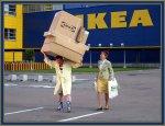Как и в России: знаменитая IKEA решила покорить Украину