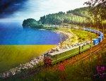Два года строительства железной дороги в обход Украины: сроки уже поджимают