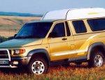 УАЗ-2760 «Сталкер»: создан для преодоления ежедневных трудностей