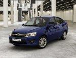Украинцам нравится Granta: Российский автопром возвращается на Украину