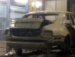 На конвейере ЛИАЗа был замечен седан из проекта «Кортеж»