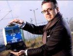 Польский хипстер Балчун готовит железные дороги Украины для НАТО