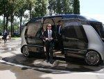 Государство выделит 900 млн рублей производителям электротранспорта
