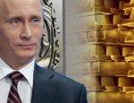 Золотой рывок России: Тайная охота РФ за золотом — секретный план Путина?