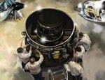 Шаг в будущее: в России создается уникальный геликонный сеточный двигатель