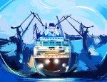 Сильная модернизация: обновленный сухогруз «Пижма» покорит Арктику