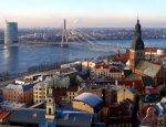 Закат Латвии: экономическая жизнь полностью остановилась