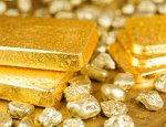 Россия намерена увеличить выпуск золота