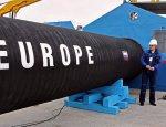 Россия продолжает «кормить» Европу газом