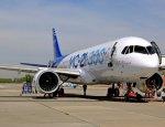 Самолет МС-21 получил разрешение на первый полет