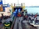 Газовый проект в обход России: Украина будет качать газ по «Шёлковому пути»