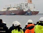 Только не подавитесь: Польша жадно закачивает газ из России