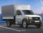 Конкурент «Газели»: УАЗ рассказал подробности новой модели