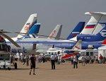 Успехи России на МАКСе: от «Сухого» до «Ильюшина»