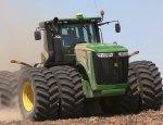В России представят первый интегральный трактор отечественного производства