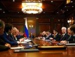 Правительство Медведева: «косметика» вместо реформ