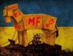 Что Всемирный банк и МВФ хотят от Украины?