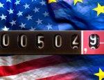 """Как США поставили """"на счетчик"""" Евросоюз"""