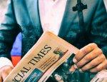 Financial Times похоронила Россию раньше срока