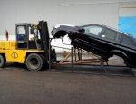 Мертвые заводы: на Украине заглохло автопроизводство