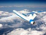 Первый в мире электрический авиалайнер разработан в США