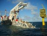 Потуги Прибалтики обречены на провал: «Северный поток-2» не остановить