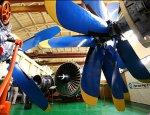 Крупнейший производитель авиадвигателей на Украине «заглох» без России