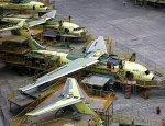 «Антонов» в пролете: Без России строить новые самолеты не получится