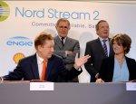 История повторяется: «Северный поток — 2», как «Ямал-Европа»?