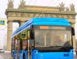 Белорусы огорчились: Русский троллейбус «Тролза» превзошел легендарный МАЗ