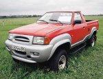 Авто, покорившее сердца россиян. Пикап на базе УАЗа, павший жертвой 90-х
