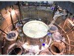 Стройка века №2: в России строят первую в мире АЭС на «вечном двигателе»