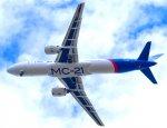Лучше Боинга и Airbus: Российский МС-21 «шокировал авиационную индустрию»
