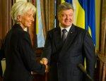 """Жалкие подачки МВФ: как попрошайка Порошенко в Давосе """"слил"""" Украину"""