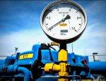 Потребление газа на Украине скатилось до рекордных низов
