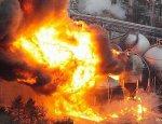 Украину могут разделить из-за угрозы АЭС