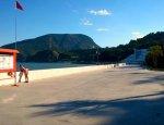 Украинец на крымском курорте удивился: «А русские пляжи-то - пустые»